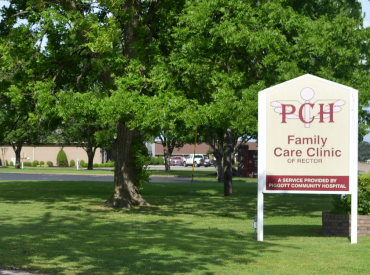 Family Care Clinic — Rector